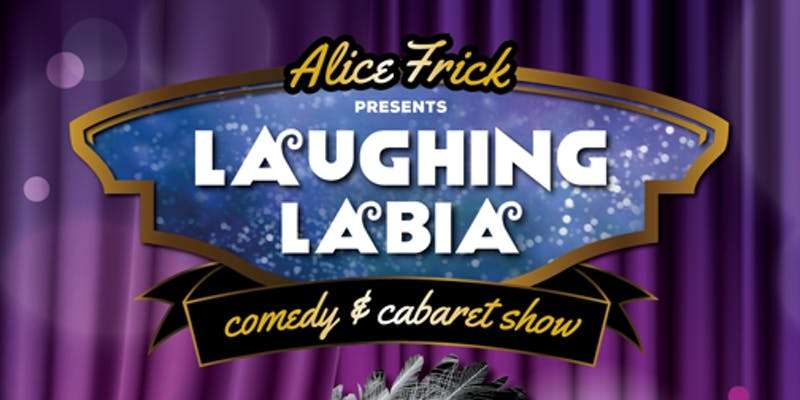 laughing labia comedy event soho