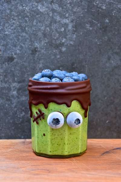 Cool Halloween Recipes