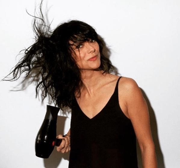 Hair Stylist Katherine De Rozario