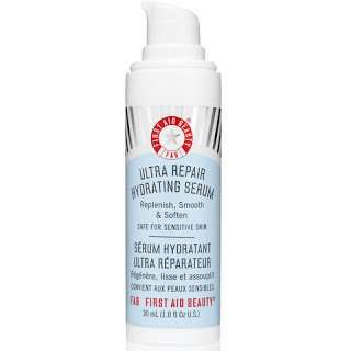 best facial products Ultra repair Hydrating
