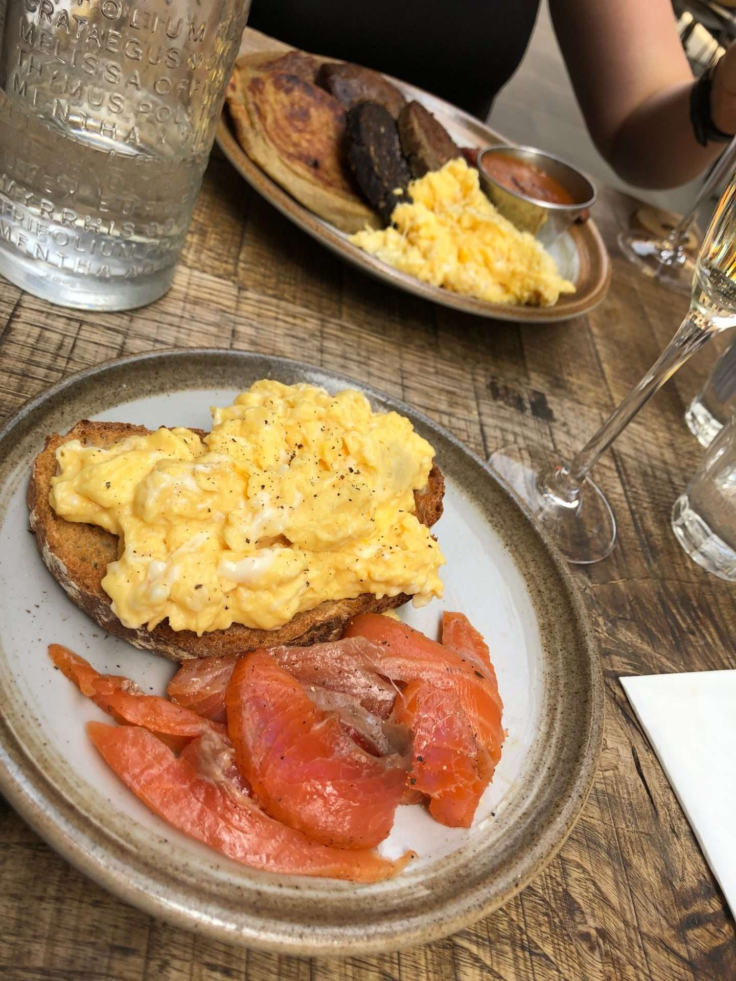 bottomless brunch, Bottomless Brunch London, Nonchalant Magazine, Nonchalant Magazine