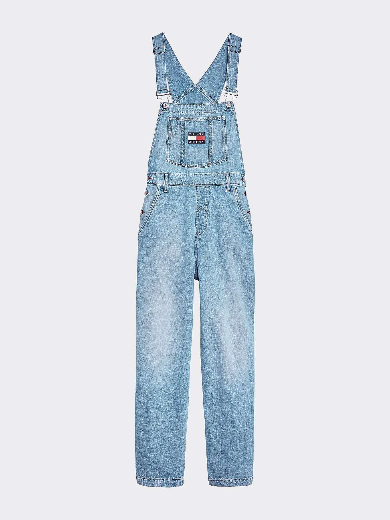 Tommy Hilfiger dungaree's