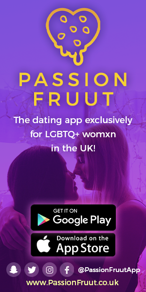 Passion Fruut Dating App