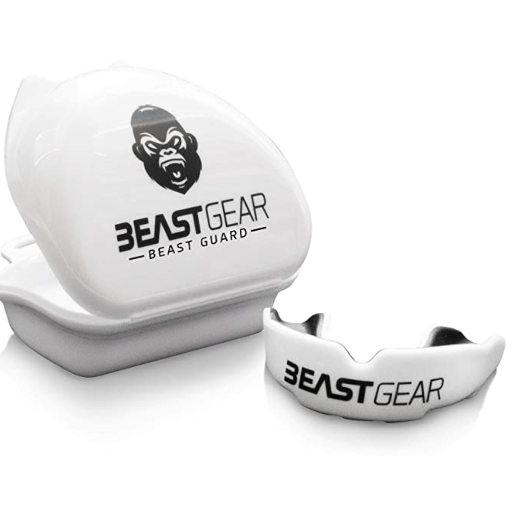 boxing mouth guard