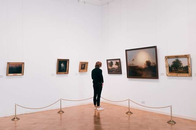 Virtual museums, Virtual Museums Keeping you Cultured, Nonchalant Magazine