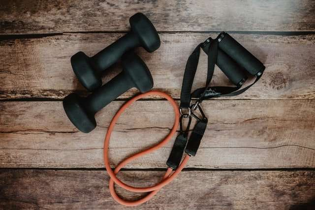 lockdown workout, 9 Effective Tips For Working Out While on Lockdown, Nonchalant Magazine