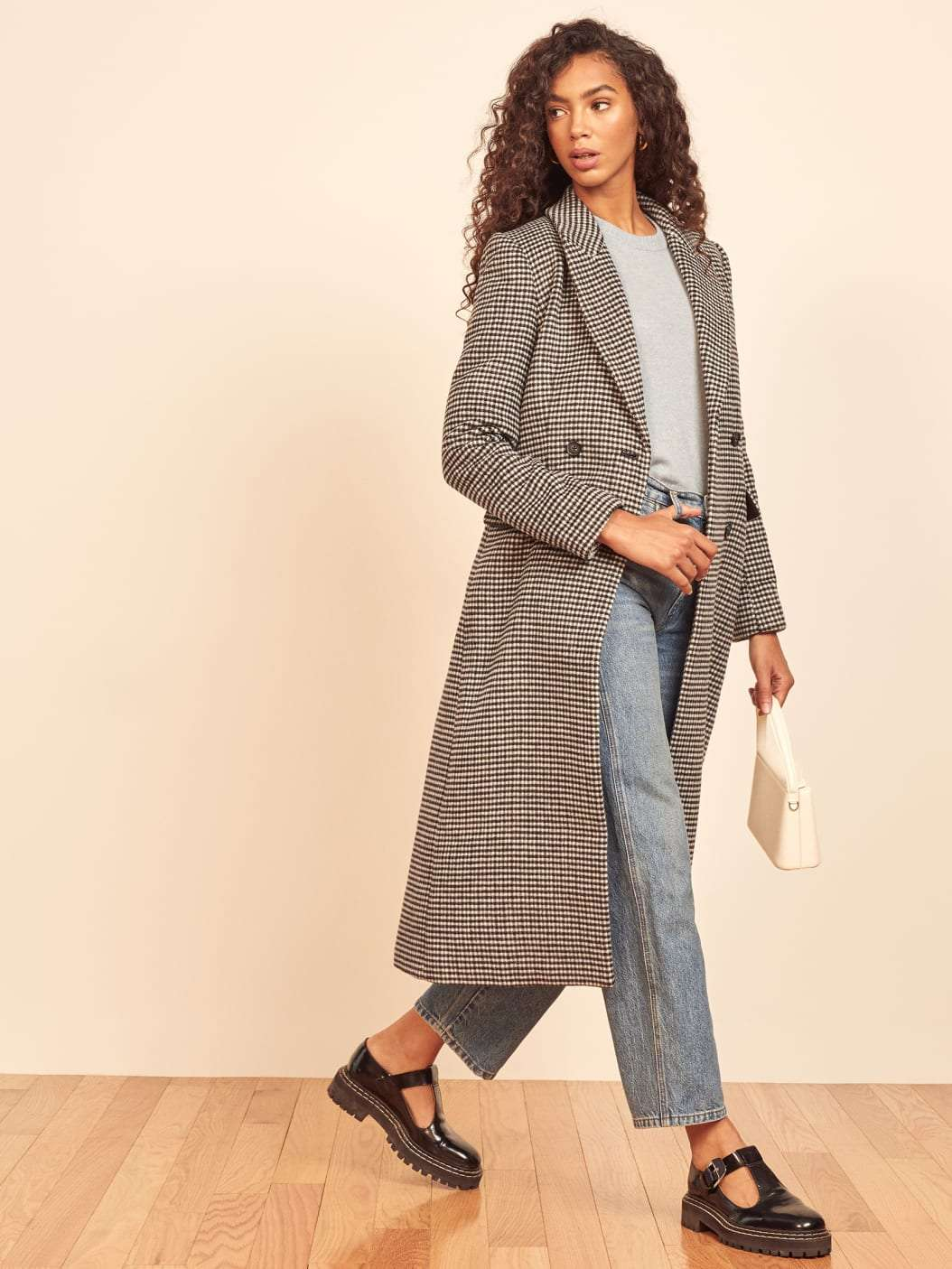Reformation coats